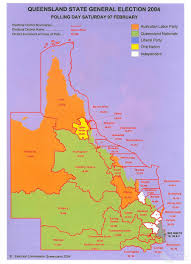 Queensland State election, 2004 ...