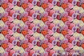 pastel rose wedding flowers wallpaper