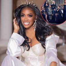 Porsha Williams Confirms RHOA Contracts Have Been Sent Out For Season 13!