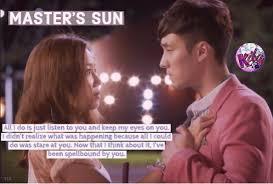 master is sun kdrama korean drama quotes facebook