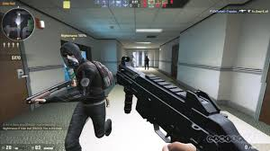 Counter-Strike: Global Offensive Review ...