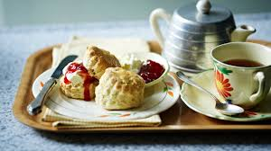 Mary Berry's scones recipe - BBC Food
