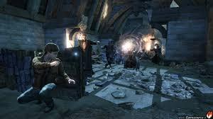Il videogioco Harry Potter e i Doni della Morte – Parte 2 ...