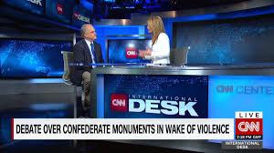 Charlottesville violence highlights racism - CNN Video
