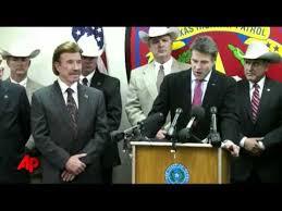 Chuck Norris and Aaron Norris - Honorary Texas Rangers - 2010 #2 ...