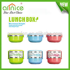 round lunch box keep food hot for