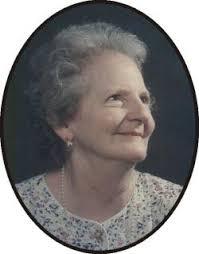 Evelyn Myrtle Williams