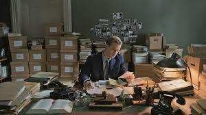 Il Labirinto del Silenzio - Film (2015)