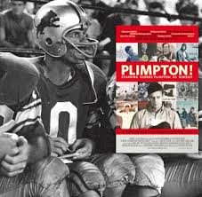 "Documentary on ""Paper Lion"" author George Plimpton debuts in ..."