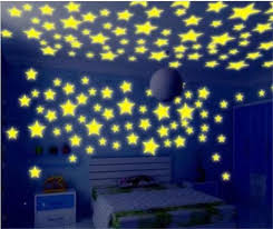 3cm Star Wall Stickers Stereo Plastic Fluorescent Paster Glowing In The Dark Decal For Baby Room Cloud Wall Decals Cloud Wall Stickers From Dhgate Garden 0 91 Dhgate Com