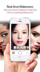 youcam makeup magic makeup selfie cam