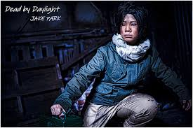 JAKE PARK - Cosplay Photo - WorldCosplay