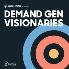 Predictions for the Future from the Godfather of Marketing Automation, Adam  Blitzer, EVP at Salesforce - Demand Gen Visionaries | Lyssna här