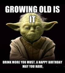 star wars birthday meme com