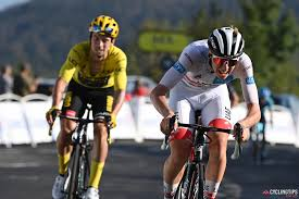 What do you think: Can Pogacar overhaul Roglic in the Tour's final week?