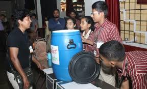 Science fest gave knowledge missing in textbooks   Deccan Herald
