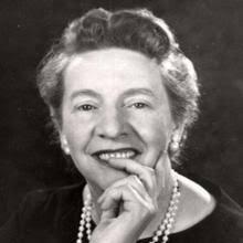 Ida Cook (August 24, 1904 — December 22, 1986), British writer ...
