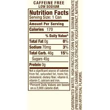 a w cream soda 12 fl oz cans 12 pack