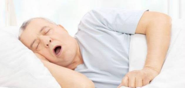 """نتيجة بحث الصور عن مشاكل في التنفس أثناء النوم"""""""