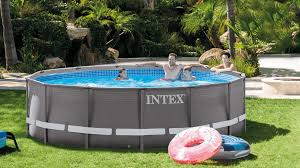 The 10 Best Above Ground Pool 2020 Reviews