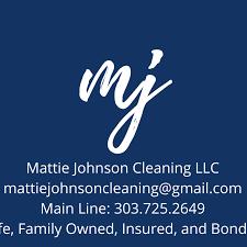 Mattie Johnson Cleaning LLC - Home | Facebook