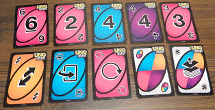 uno flip 2019 card game review and