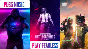 PUBG Mobile Music - Fearless - Free to ...