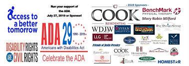 ADA Memorial 5k, 10k, & 1m - Posts   Facebook