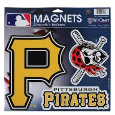 Official Pittsburgh Pirates Car Accessories Pirates Auto Truck Accessories Mlbshop Com