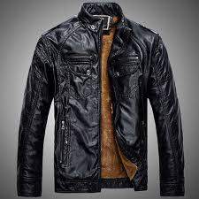large leather mens jacket rs 7000