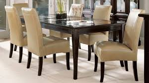 enchanting dining room table designs