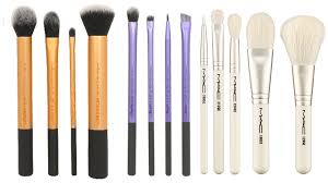 makeup brush sets for your budget