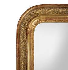 louis philippe mirrors antique french