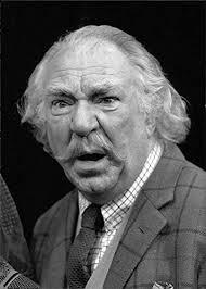 Amazon.com: Vintage photo of Portrait of Frank Middlemass ...