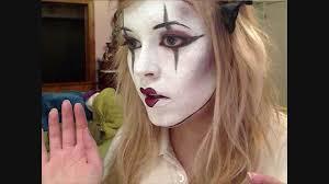 mime makeup tutorial you