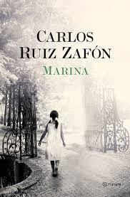 Marina: Ruiz Zafón, Carlos: 9788408163572: Books - Amazon.ca