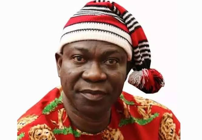 Image result for ike ekweremadu""