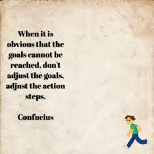 confucius famous quotes reaching goals image from com