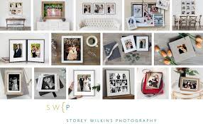 how to display your wedding photographs