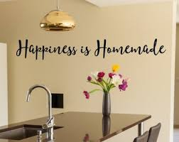 Kitchen Wall Stickers Design In Decors