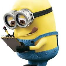 the minion postdoc minionpostdoc