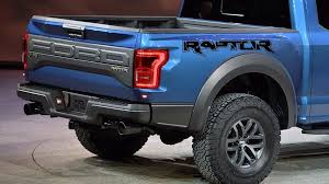 For 2pcs Truck Vinyl Decals For Ford Raptor F 150 Svt Graphics Rear Bed Logo Off Road Car Stickers Aliexpress