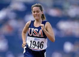 Aimee Mullins - Women's Sports Foundation