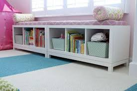 15 Real Life Storage Solutions For Kids Rooms Girls Bedroom Storage Kids Storage Bench Storage Kids Room