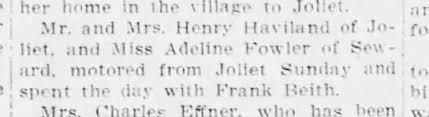 The Joliet Evening Herald-News 12 Sept 1912 Joliet, IL - Newspapers.com