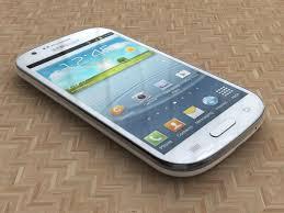 Samsung Galaxy Express I8730 3D Model ...