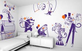 Giant Kids Wall Decals By E Glue Studio At Coroflot Com