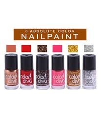color diva amazing color nail polish