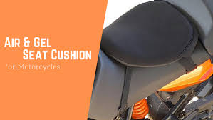 best air gel seat cushion for