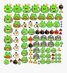 Angry Birds Wiki - Pig Angry Birds Star Wars , Free Transparent Clipart -  ClipartKey